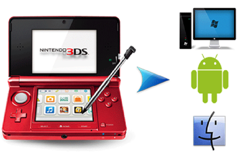 n3ds android