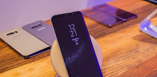 How to Fast Charging on galaxy s8, S8 Plus