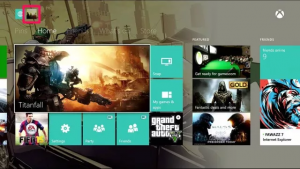 xbox one game sharing