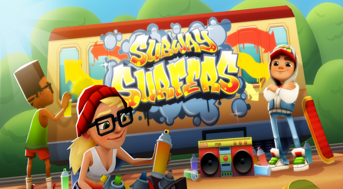 subway surfers game download