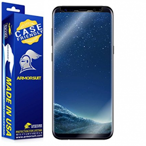 Galaxy S8 Plus Screen Protector
