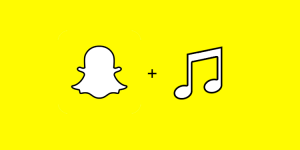 : How to Add Music to Snapchat