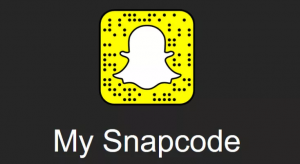 What is a Snapcode?