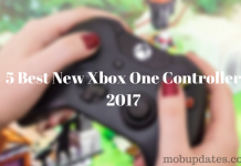5 Best New Xbox One Controller