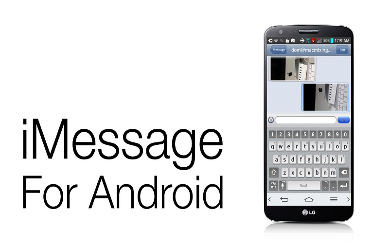 Guide to Download imessage for android: 2 Best Tricks