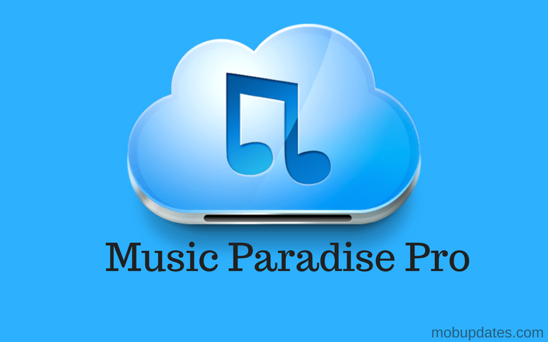 android music paradise