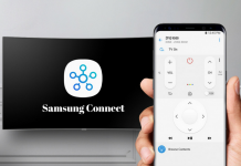 How to Turn on Screen Mirroring on Samsung Galaxy S8/S8 Plus and Connect With SmartTV