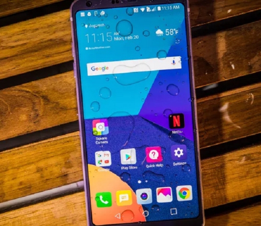 Best LG G6 Screen Protector
