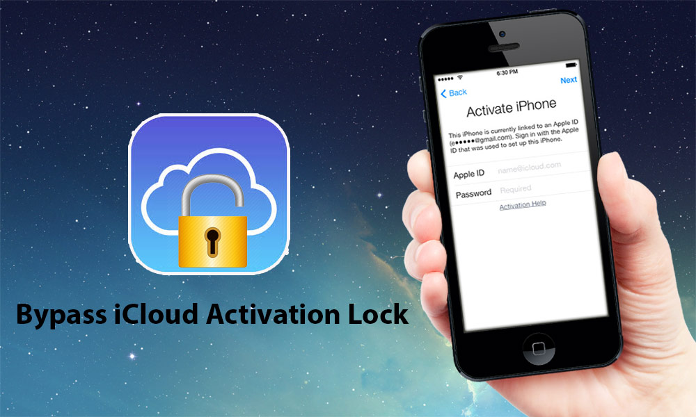 iphone activation lock how to bypass icloud activation lock on iphone and in 2734