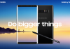 Samsung Galaxy Note8 Review, Specification, Features