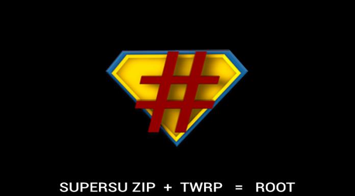 SuperSu v2.82 Flashable Zip and APK Download