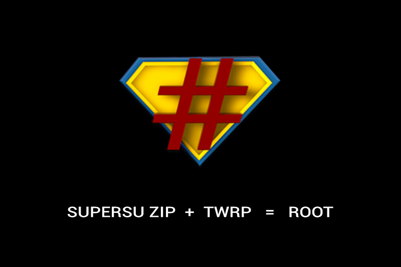 SuperSu v2.82 Flashable Zip and APK Download
