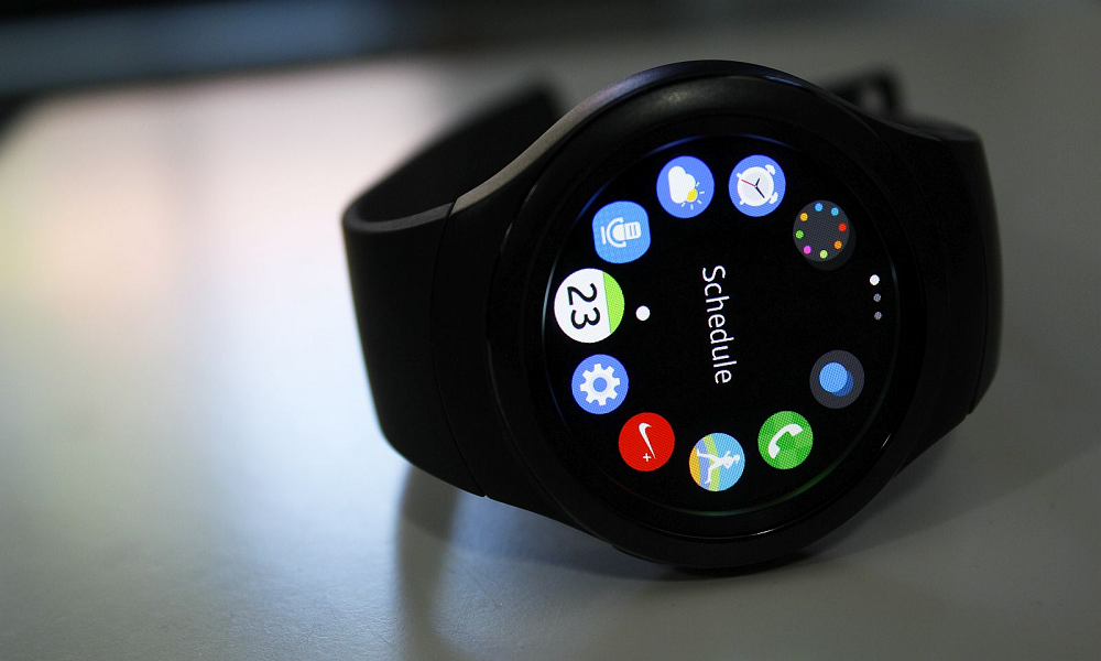 Best Samsung Gear S2 Apps