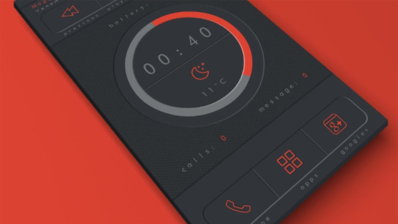 best clock widgets for android phone mobile updates