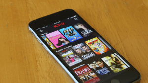 How Much Data Does Netflix Use on iPhone
