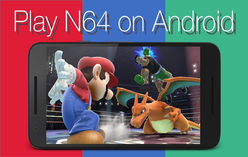 Top 10 N64 Emulator Games For Android 2019 | Mobile Updates