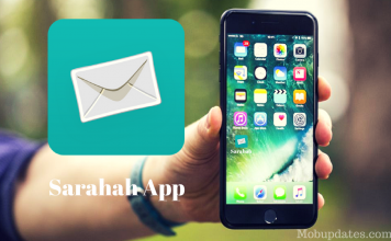 What is Sarahah App and How to Use It?
