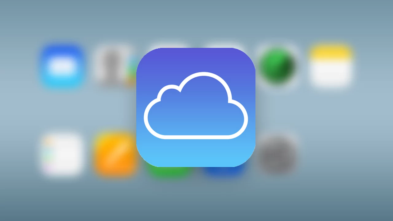 How to get my old backup from icloud