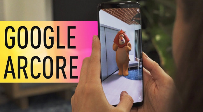 Here's you can get Google ARCore on any Android phone [APK]