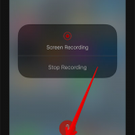 How to Edit the Screen Recording Videos in iOS 11