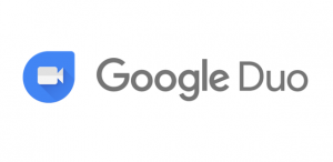 GOOGLE DUO APPLICATION: