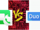 FACE TIME VS GOOGLE DUO