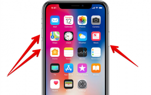 How to Force Reboot iPhone X