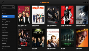 MovieTube Apk for Android & PC