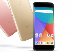 Xiaomi Mi A1 Price, Specs and Features