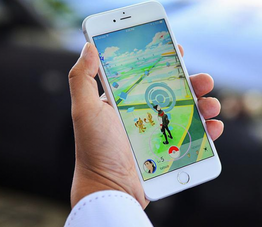Download latest version of Pokemon Go ++ 1.43.1 / 0.73.1 Hacked IPA on iPhone