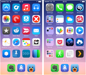 Run Apple iOS Apps On Android With iOS Emulators