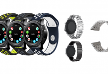 Best Samsung Gear S3