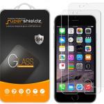 Supershieldz iPhone 8 Plus Screen Protectors