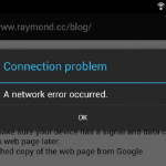 SSL Connection Error in Android | Mobile Updates