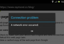 Getting SSL Connection Error in Android: How to fix?