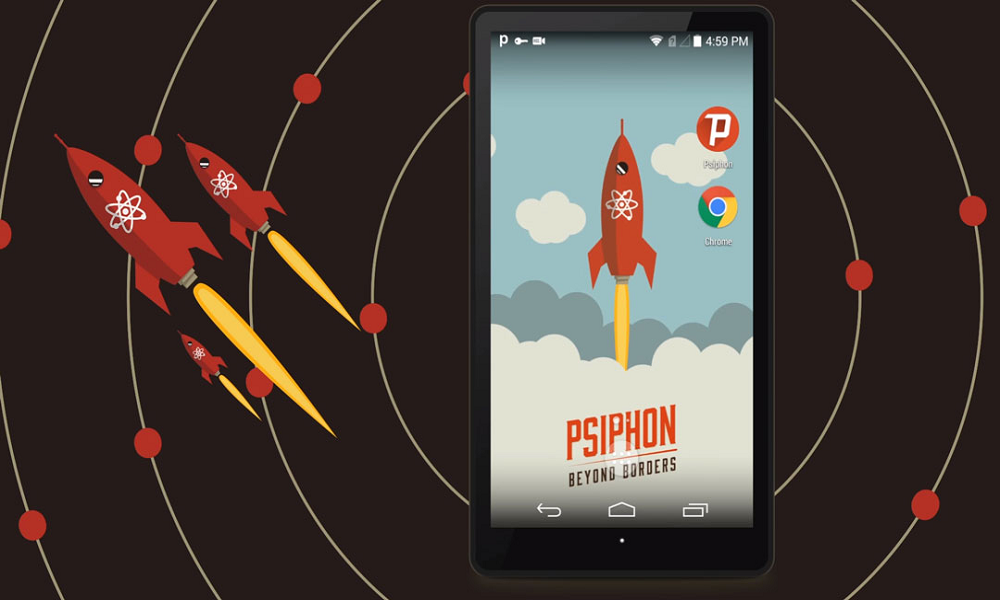 Download Psiphon For Mac
