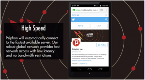 Psiphon Handler Download