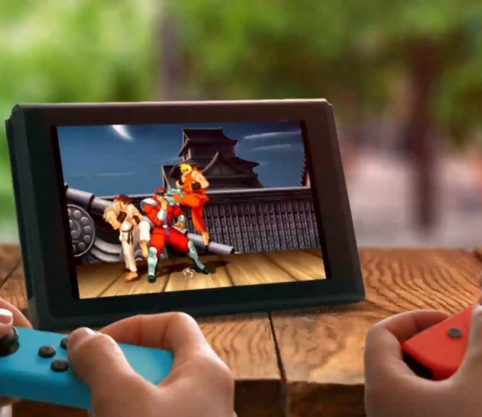 Best Nintendo Switch Games 2017: Pre-order Here