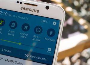7 17 300x217 - Samsung Galaxy S8: Where is the Flashlight App?