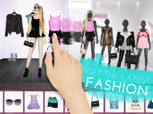 7 19 300x225 - Best Fashion Games for Android