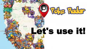 8 70 300x169 - PokeRadar iPhone App for Pokémon Go