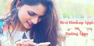 Topp 10 hookup apps