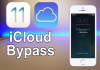 How to bypass iCloud Activation Lock in iOS 11 on iPhone