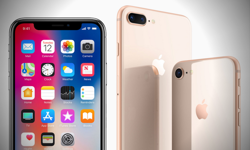 How to Reset or Reboot iPhone X, 8 Plus, and 8