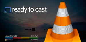 How to Cast VLC to Chromecast