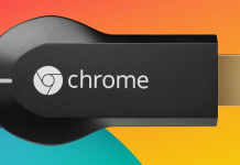 How to stream video from VLC Player 3.0 to Chromecast device