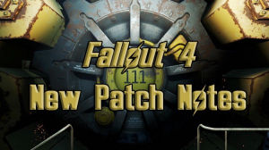 Fallout Patch