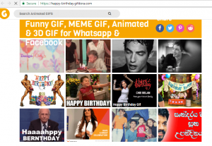 Best Place to Download Animated GIFs for Whatsapp Status