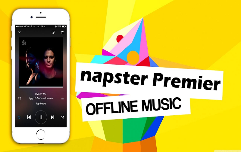 Napster ++ IPA Download for iOS without Jailbreak | Mobile Updates