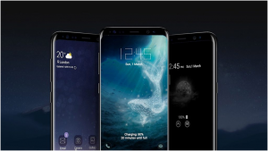 WHAT WILL BE IN SAMSUNG GALAXY S9?
